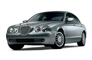 ремонт jaguar s-type